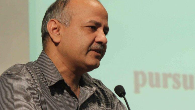 Sisodia's OSD moves bail plea in bribery case