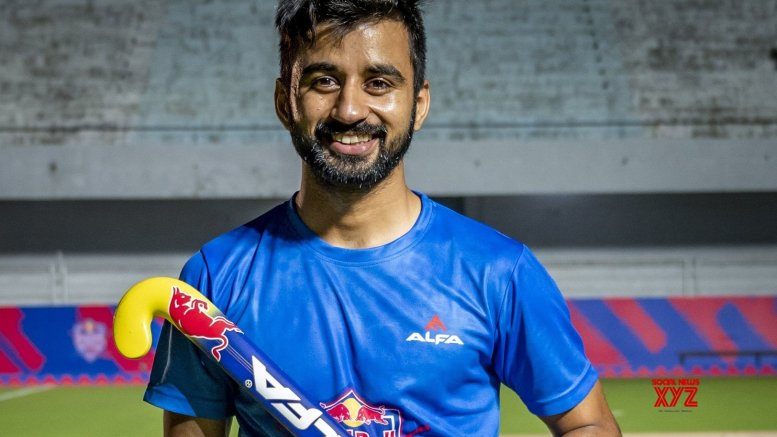 Good run of results has helped us dream of Oly medal: Manpreet