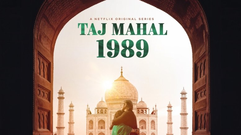 'Taj Mahal 1989' cast decodes love in the time of WhatsApp