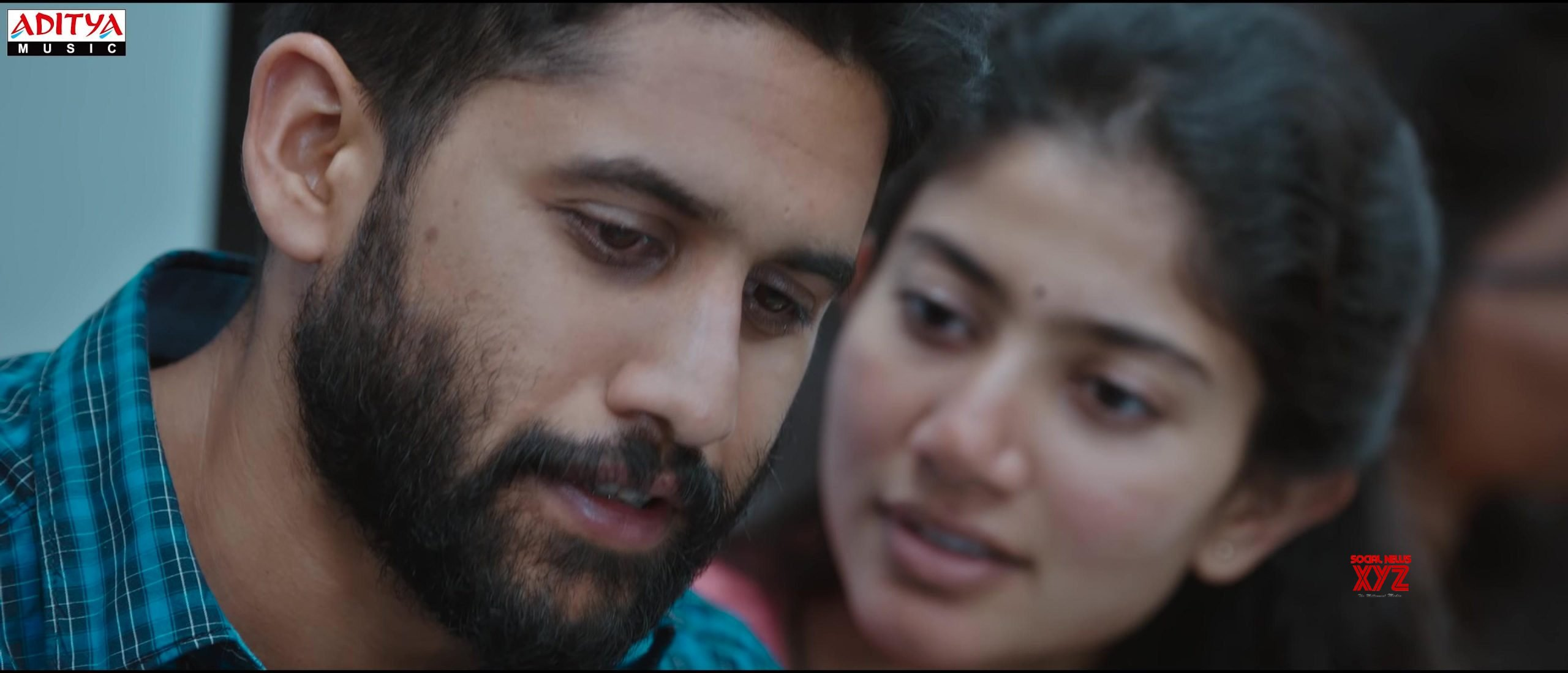 Ay Pilla Musical Preview Stills From Love Story Movie