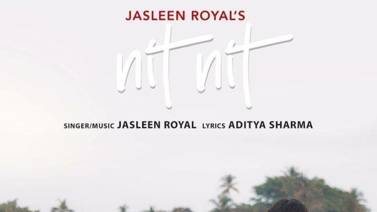 Jasleen Royal dedicates her new single to her dog