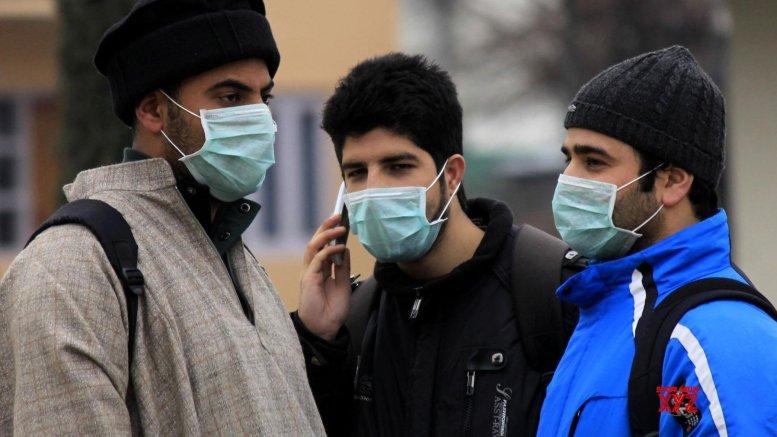 No case of coronavirus in Kashmir, but spike in H1N1 nos