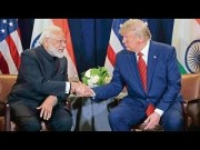 Modi Govt Offers Dairy, Chicken Access to US | in Bid | for Elusive Trade Deal with Trump  (Video)