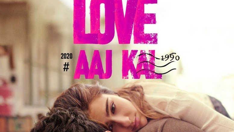 Love Aaj Kal, A high voltage torture for the audience, rated 2.5 star.