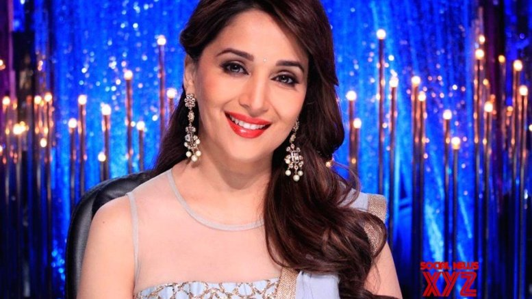 Don't Pressurize Kids, Says Madhuri Dixit Nene On Board Exam Fear
