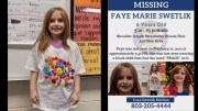 Evidence links dead neighbor to missing SC girl (Video)