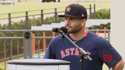 Houston Astros criticized over their apology in sign-stealing scandal (Video)