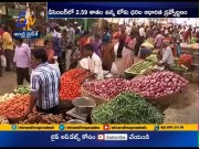 India's Wholesale Inflation Rises to 8 Month High of 3.1% in January  (Video)
