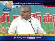 Chandrababu & Lokesh Should Answer on IT Raids   Minister Botsa Demands  (Video)