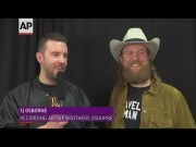 Stars of country music sing for museum (Video)
