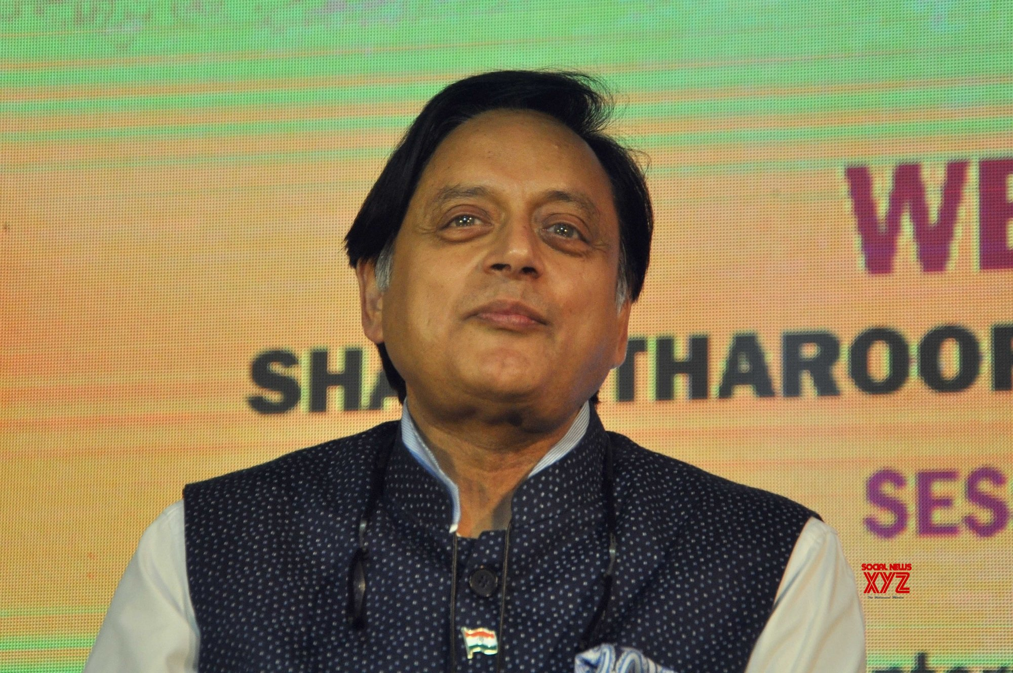 Tharoor fined Rs 5,000 by Delhi court