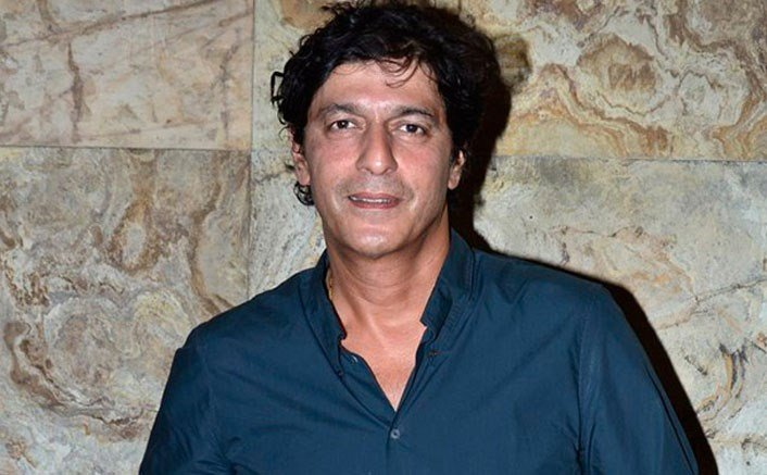 Feel Ashamed, After 34 years got A Chance To Work In Marathi Film, Says Chunky Pandey.