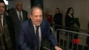 Prosecutors make closing arguments in Harvey Weinstein trial (Video)