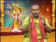 Dashavataralu   Dr.Chekella Rajendrakumar  Thamasomajyotirgamaya   15th February 2020   ETV AP  (Video)