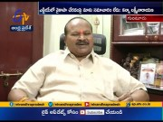 No alliance of any sort with TDP or YCP   Kanna Lakshminarayana  (Video)