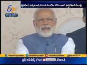 PM Modi chairs CSIR Society meet, urges scientists to focus on real time social issues  (Video)