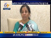 Govt Closely Monitoring Agriculture Credit Given by Banks | FM Nirmala Sitharaman  (Video)