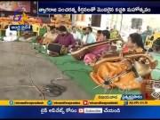 Kachhapee Akhanda Mahotsavam | Going on Grandly @ Vijayawada | Live Telecast  (Video)