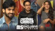 Pressure Cooker Movie Team Exclusive Interview (Video)