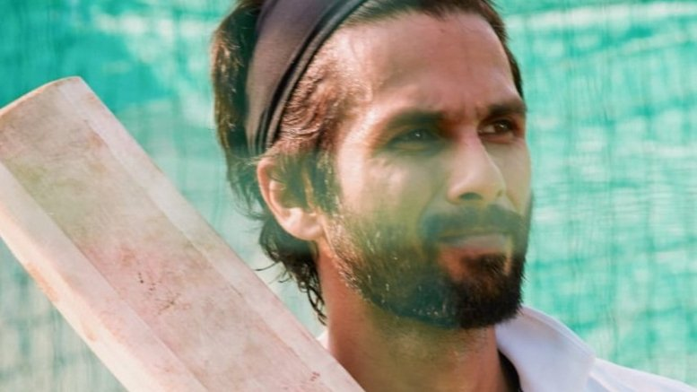 """Shahid Kapoor to be seen in an """"action film"""" after 'Jersey'"""