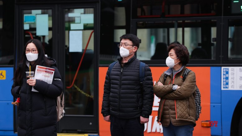 400 Koreans to return home from virus-hit India this week