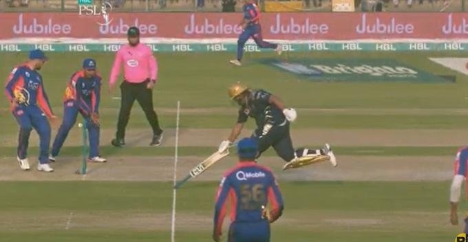 PSL 2020: Quetta Gladiators VS Peshawar Zalmi - Match 4 Highlights