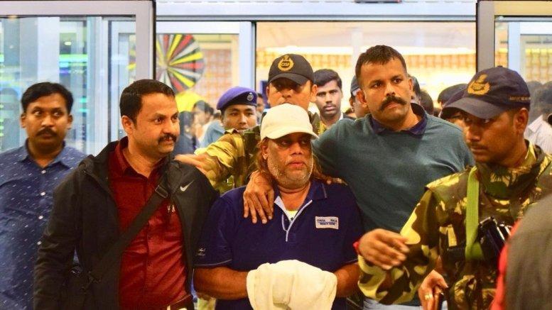 Mafia don Ravi Pujari sent to police custody till March 9
