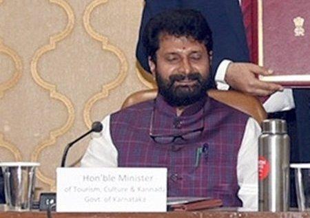 More Covid deaths in Maharashtra than in Goa: C.T. Ravi