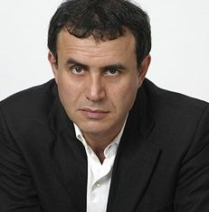 V shaped recovery for global markets delusional: Nouriel Roubini