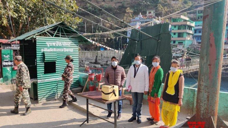 Insurance facility to 'corona warriors' in Uttarakhand