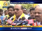 Spandana Program | TDP Complaint on Garbage Problems at Rajahmundry (Video)
