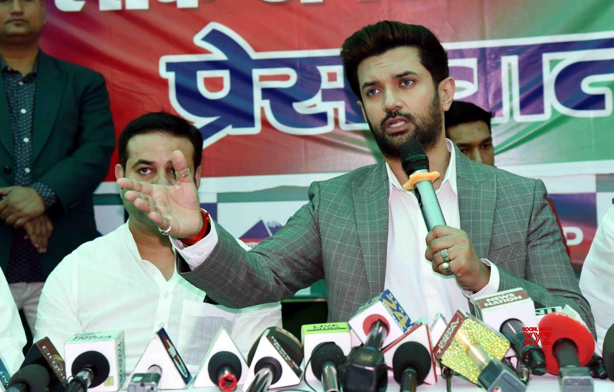 Ram Vilas Paswan Undergoes Heart Surgery In Delhi Hospital Social News Xyz