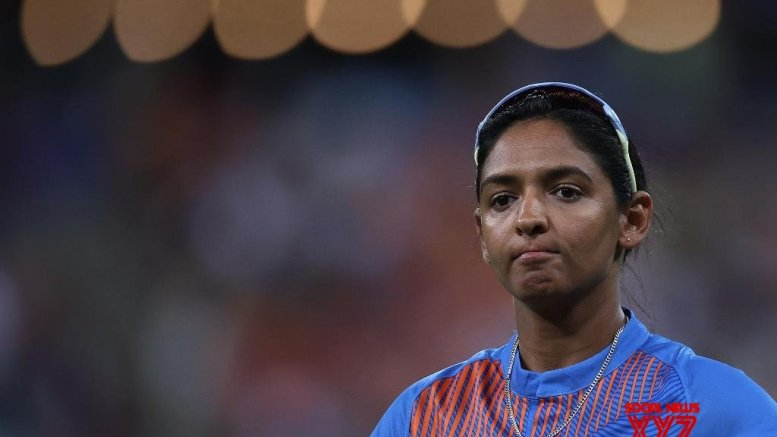 The Hundred: Harmanpreet shines but team loses in inaugural match