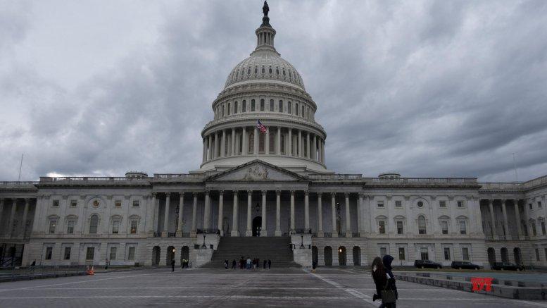 US Senate passes $2tn stimulus package against COVID-19
