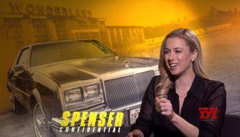 Spenser Confidential Review Routine Cop Drama Rating Social News Xyz