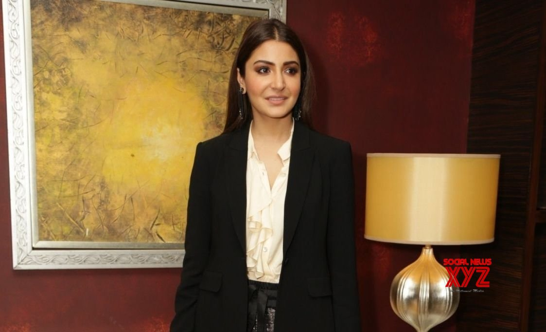Anushka Sharma: Working with fresh talent gave me new perspective