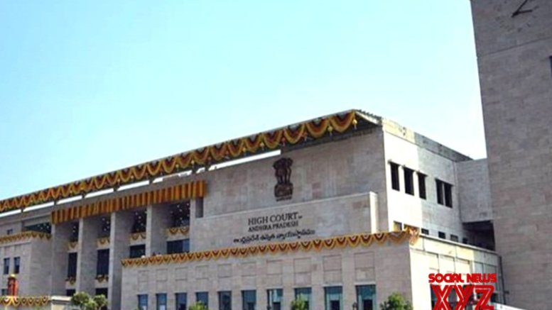 Andhra HC clears deck for MPTC, ZPTC polls
