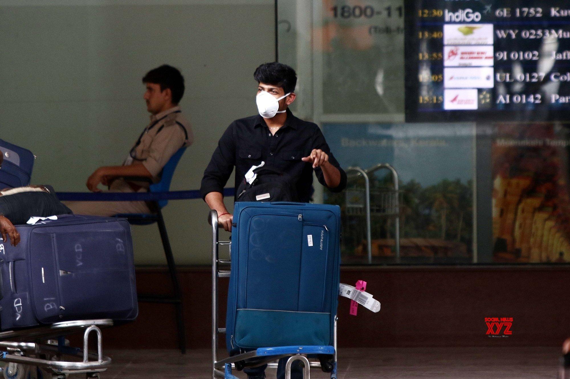 Chennai Air Customs seize narcotics worth Rs 1.65 crore
