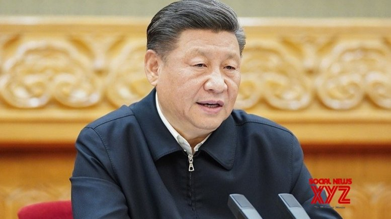 China ready to boost coordination, confidence against COVID-19: Xi