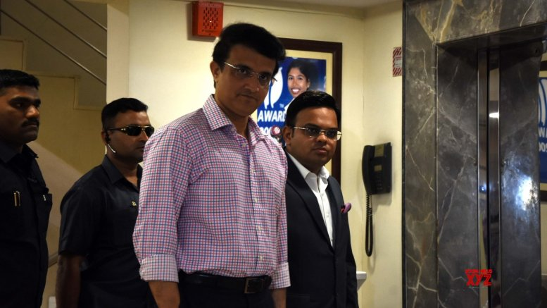 IPL 2020 season has to be a truncated one: Ganguly