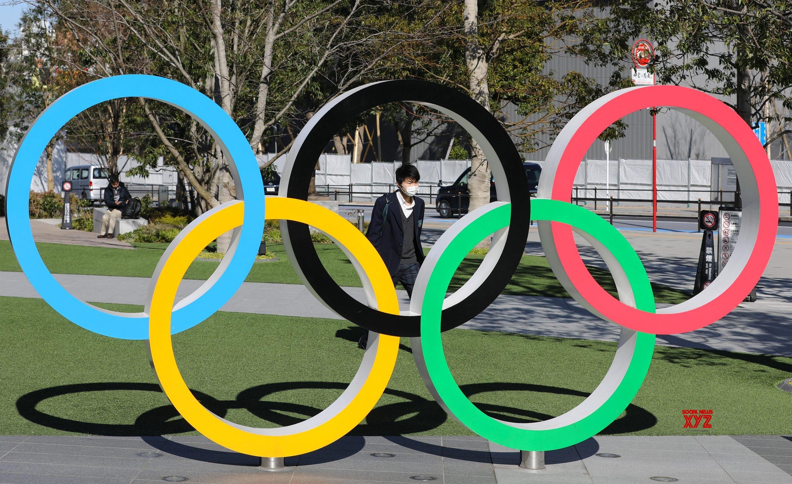'Olympics postponement will cost massive extra money'