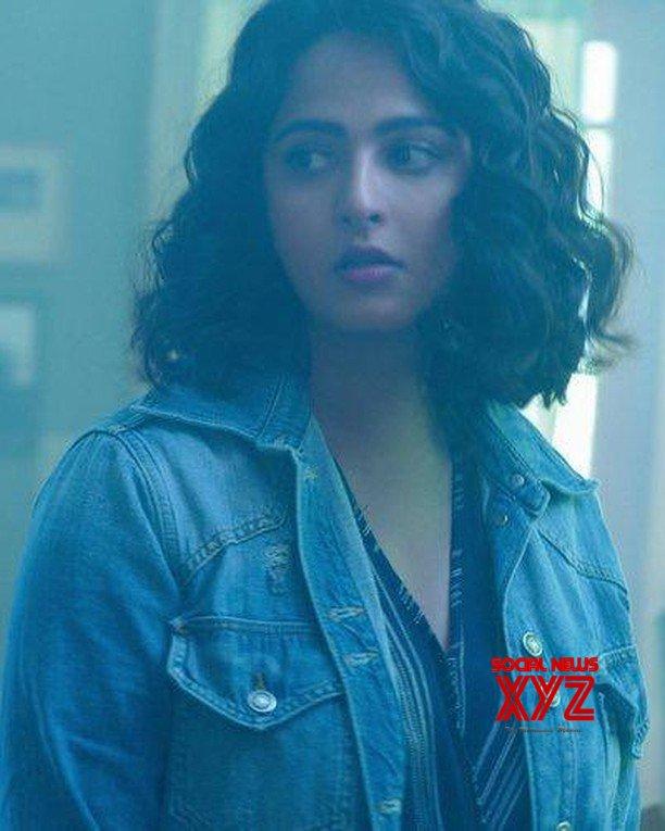Buzz: Anushka's 'Nishabdham' is the next Telugu film to get a OTT release