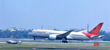 Air India - Boeing 787 Dreamliner.