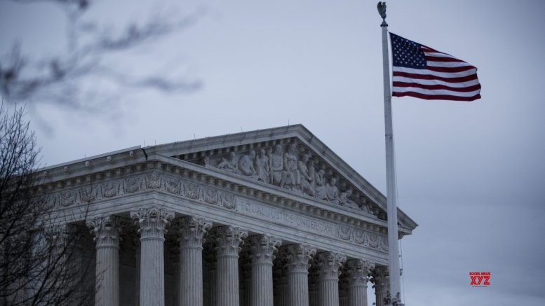 US Supreme Court backs protection for LGBT workers