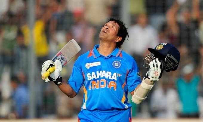 COVID-19: After awareness videos, Tendulkar now donates Rs 50 lakh