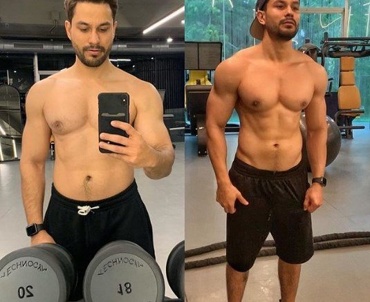 We Re In This Together Says Kunal Khemu Social News Xyz