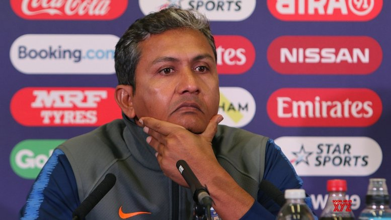 You can't coach the way you have played the game: Bangar