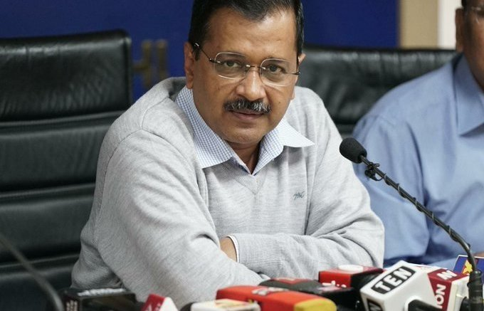 Delhi ready for dealing with 100 corona cases per day: Kejriwal
