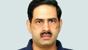 ICMR Director General Dr Balram Bhargava.