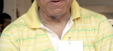 Kolkata: Legendary Indian footballer PK Banerjee passed away after battling a prolonged illness, in Kolkata on March 20, 2020. He was 83. (File Photo: IANS)